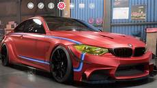 bmw m4 tuning need for speed payback bmw m4 gts m performance