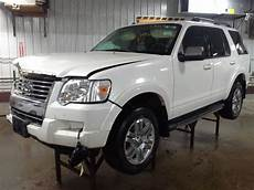 automobile air conditioning repair 2010 ford explorer sport trac interior lighting 2010 ford explorer overhead console mounted temp controls ebay