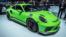 this is the new 520bhp porsche 911 gt3 rs top gear