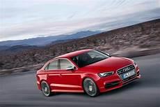 2016 Audi S3 Review Ratings Edmunds