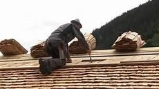 Vorarlberger Dacheindeckung Mit L 228 Rchenschindeln