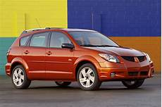 how to fix cars 2007 pontiac vibe on board diagnostic system 2003 08 pontiac vibe consumer guide auto