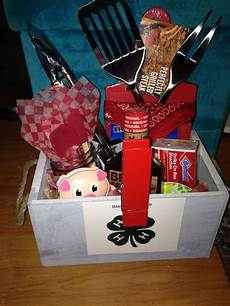 17 Best Images About 4h Buyer Gift Baskets On