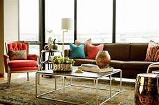 Braunes Sofa Kombinieren - 7 fall interior design trends to try this season decorilla