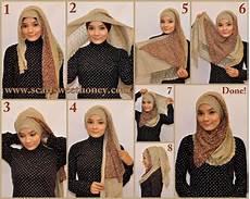 Cara Memakai Jilbab Modern Model Terbaru Dan Keuntungan