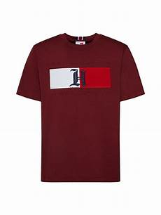 hilfiger print shirt 187 lewis hamilton 171 kaufen otto