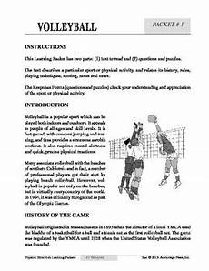 sports worksheets for middle school 15728 worksheets for sitting out school pe physical education