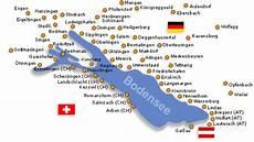 Die Deutschecke L Angolo Tedesco Der Bodensee