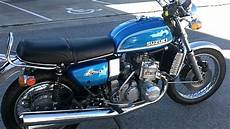 Suzuki Gt750 For Sale by Suzuki Gt750 Blue Water Bottle 1974 Gt750 43290