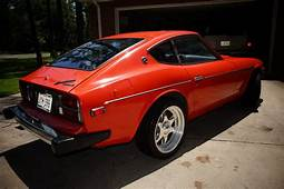 1978 Datsun 280Z Time Machine For Sale In Tomball Texas