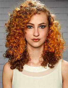 Hairstyles For Curls