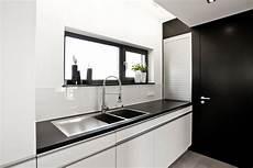 küche matt weiß grifflose k 252 che in wei 223 matt