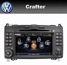 ak center vw crafter radio navigatie multimedia 7 inch