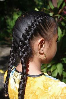 Style Of Braids