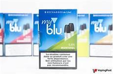 Cigarette Menthol Prix Recharge E Liquide Menthol Capsule My