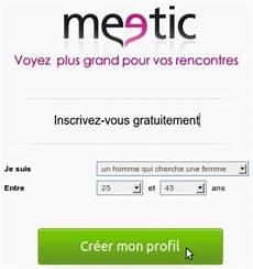Meetic Mon Compte Connexion 224 Profil Sur Www Meetic Fr