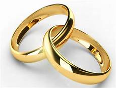 wedding rings five reasons why marriage is not an equal partnership