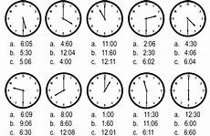 time of day worksheets esl 3795 say time interactive worksheet