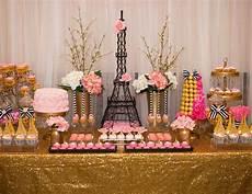 Bridal Shower Theme Decorations