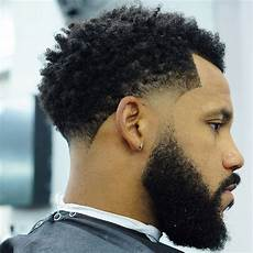 25 fade haircuts for black men types of fades for black guys 2020
