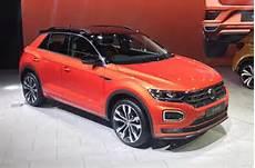 ganzjahresreifen vw t roc volkswagen t roc to be launched in india in mid april 2020