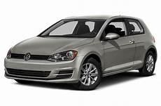 New 2016 Volkswagen Golf Price Photos Reviews Safety