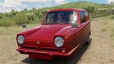 1972 Reliant Supervan Iii by Reliant Supervan Iii 1972 Forza Horizon 3 Test Drive