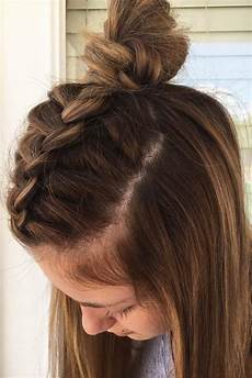 best 25 cute simple hairstyles ideas pinterest quick