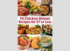 Top 28    Top 28 100 Easy Chicken   top 28 food you can