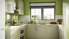 Wandgestaltung Küche Ideen - 66 wandgestaltung k 252 che ideen wie erreicht den