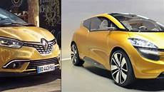Renault Scenic 2018 - all new 2018 renault scenic concept