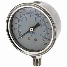 Manom 232 Tre Vertical De Pression D Eau 1 4 Pouce T 234 Te Filtre
