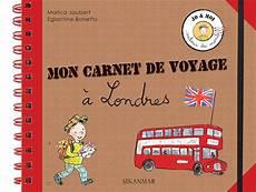 faire un carnet de voyage pour les enfants voyages et