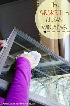 Fenster Putzen Tipps - simple and creative window cleaning tips 2017