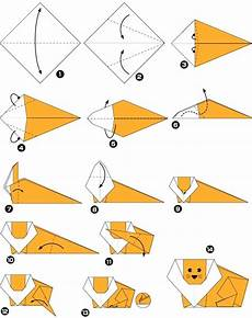 origami animaux facile origami d animaux facile