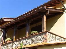 tettoia terrazzo montagnani paolo s r l strutture in legno tettoia