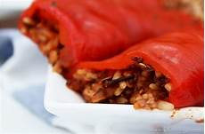 Gefüllte Paprika Vegan - gef 252 llte paprika vegan filizity