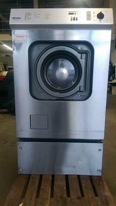 miele waschmaschine ws 5073 mop 380v mit neuen heizungen