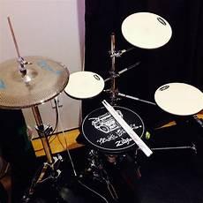 Travis Barker S Dw Go Anywhere 5 Practice Set