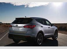 2013 Hyundai Santa Fe Sport: Top 3 Unexpected Surprises