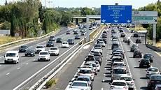 trafic autoroute a9 trafic grosse affluence sur l autoroute a9 ce samedi