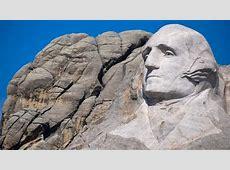 where did washington live as president