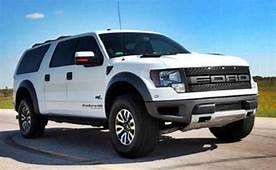 2018 Ford Excursion Price  2019 And 2020 New SUV Models
