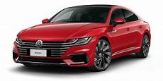 Volkswagen Arteon Wagon V6 Options Being Considered