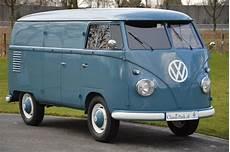 classic park cars volkswagen t1
