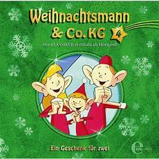 cd weihnachtsmann co kg 4 ein geschenk f 252 r zwei edel