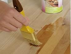 holztisch reinigen und ölen anleitung arbeitsplatte aus holz 252 berarbeiten und
