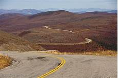 Epic Drives Top Of The World Highway