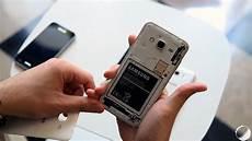 Prise En Des Samsung Galaxy J1 J3 J5 Et J7 2016
