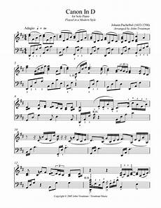 canon in d piano sheet music pdf includes audio